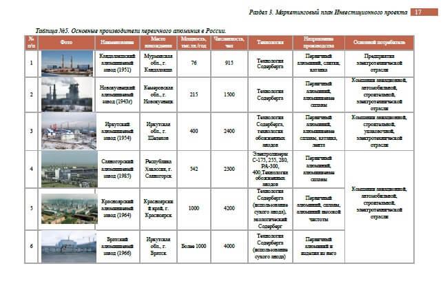 Разработка бизнес-планов, технико-экономических обоснований, маркетинговых исследований для инвесторов, субсидий, грантов, кредитов, займов в Самаре