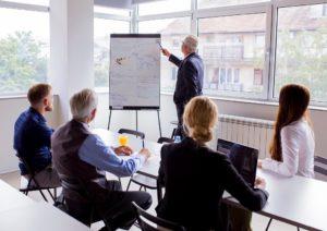 Разработка и составление презентации бизнес-плана ООО Инвестплан Самара