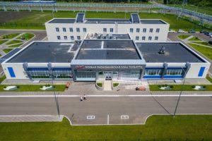 Получение статуса резидента СЭЗ Тольятти под Бизнес-план